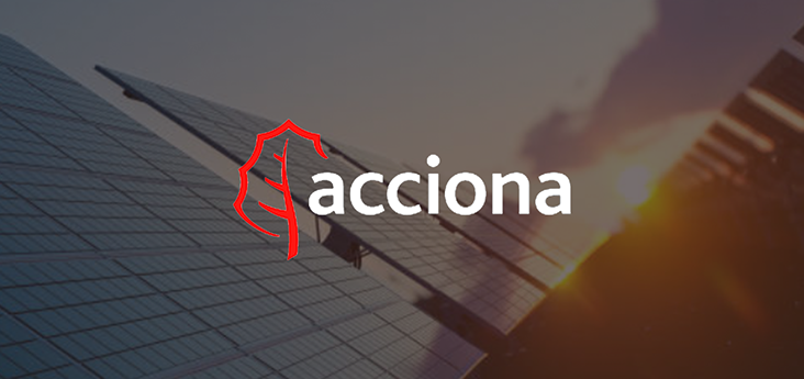 ACCIONA Chooses Pegasus for Workforce Safety