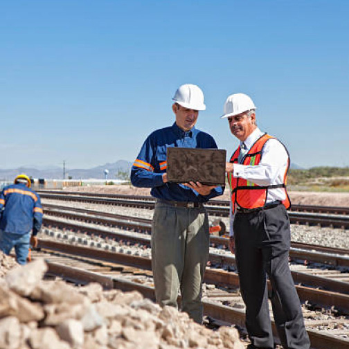 ARTC: Over $100k Saved with our Rail Solution