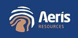 Talan Breaden, Manager of People & Safety, Aeris Resources