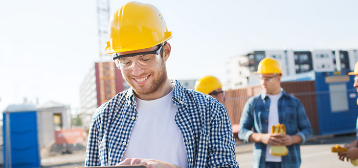 Contractor Management: Key Compliance Priority in 2021