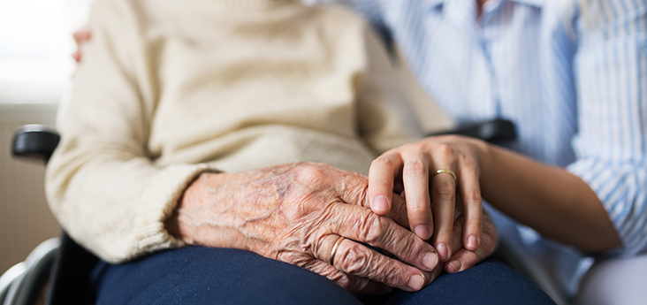 Insights from the Royal Commission into Aged Care