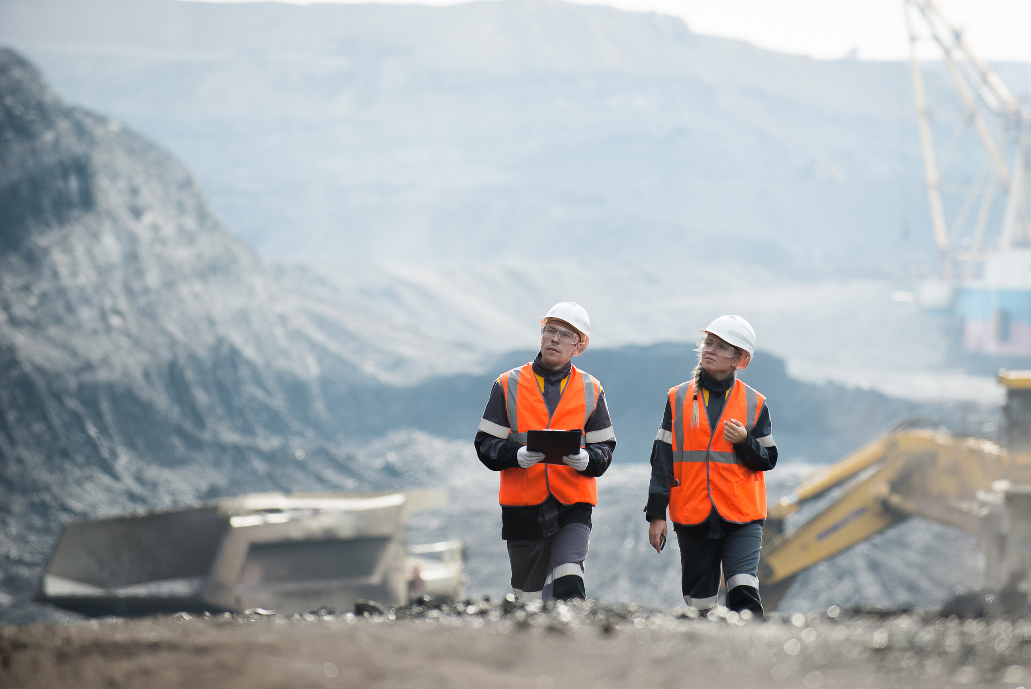 Yancoal: A Holistic, Digital Mission to Manage Mining Industry Risk