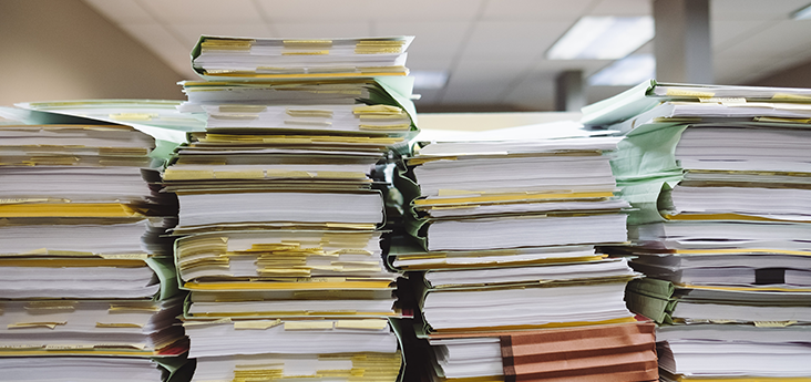 Pegasus Rejects These Documents – Here's Why