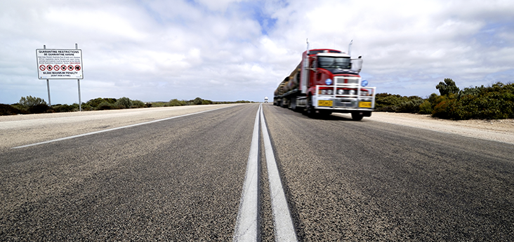 Heavy Vehicle Chain of Responsibility Laws Have Changed