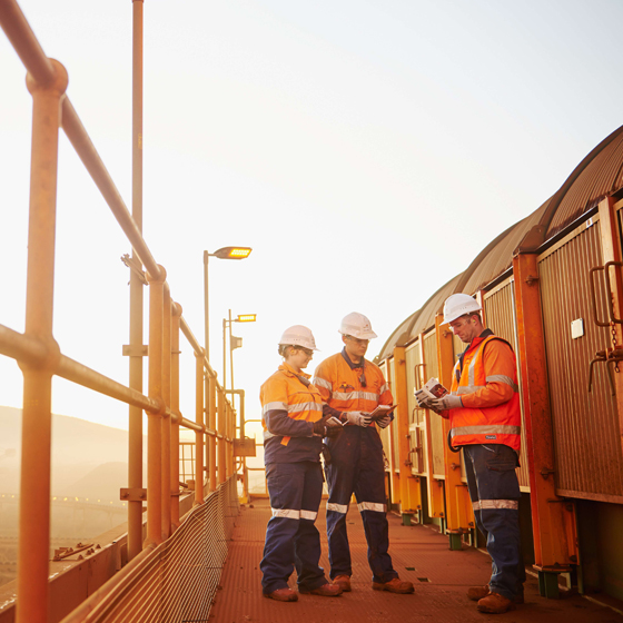 BHP Mt Arthur Coal: Innovation Drives Safety in Mining